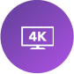 4K UHD Video Conversion