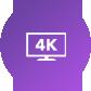 4K UHD Video Conversion