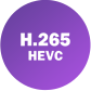 Enjoy HEVC/H.265 Video Coding