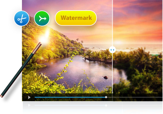 Advanced Video Editing Features