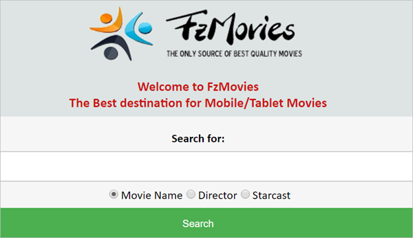 FZMovies.xyz is one of the Top 10 Websites to Download New Hollywood Movies in Hindi 2019.