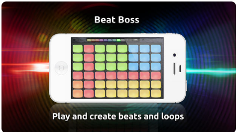 Beat Boss is one of the top 5 Best Free Audio Editing Apps for Android & iPhone.