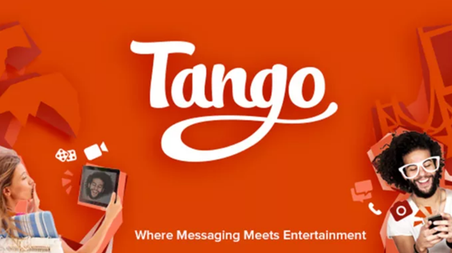 Tango is one of the best free Video Calling Software & Apps for Windows.