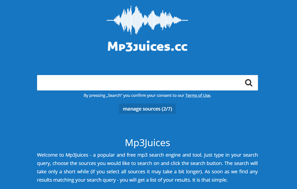 With MP3Juices to LoudTronix Free MP3 Downloader.